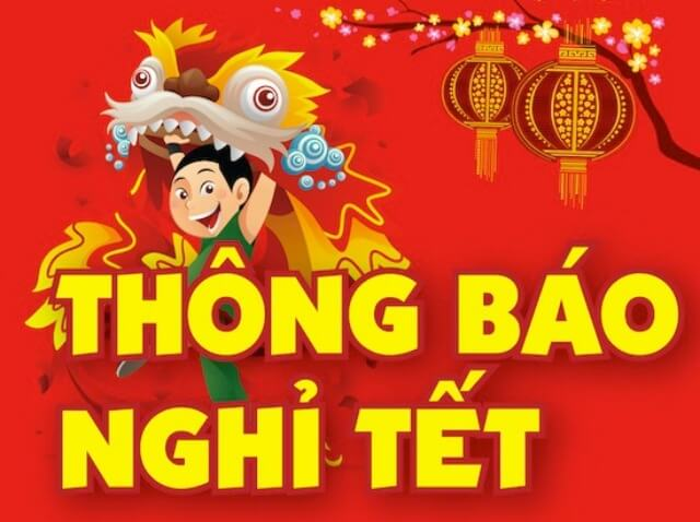 LỊCH NGHỈ TẾT 2017 - DATHANG.CN